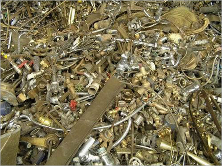 Non Ferrous Scrap Usetco Co Ltd Primary Aluminium